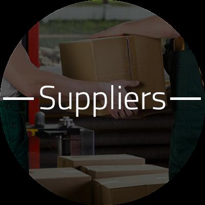 Firing Industries Suppliers
