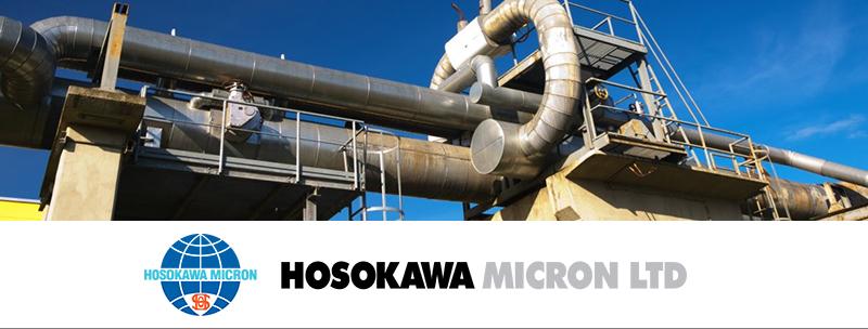 Continuous Material Agglomeration Technology-Hosokawa Webinar