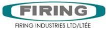 firing logo