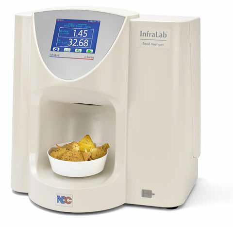 NDC Technologies solutions help users improve baking and